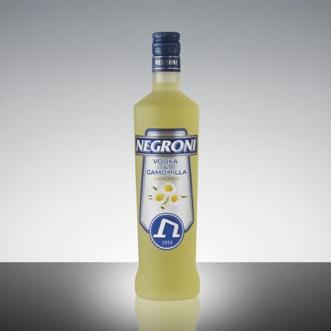 Negroni Vodka & Camomile