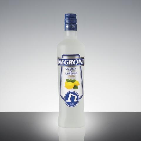 Negroni Vodka & Limone
