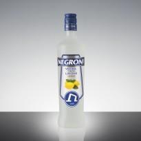 Negroni Vodka & Lemon