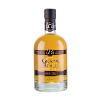 Grappa Reale Barrique 50cl
