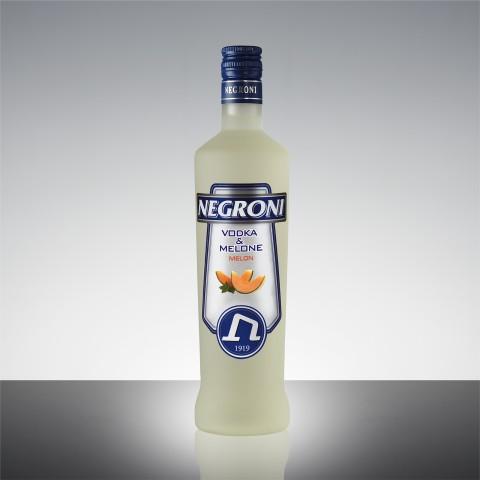 Negroni Vodka & Melone