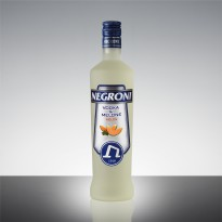 Vodka & Melone